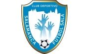 Convenio de colaboración con el Club Deportivo Salamanca Fútbol Sala.