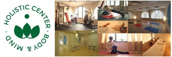 Holistic Center Salamanca
